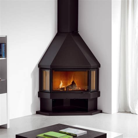 wood burning corner fireplaces portrait of simplify your indoor warming stuff with corner