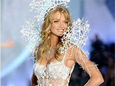 TNT emite el Fashion Show de Victoria's Secret 2014