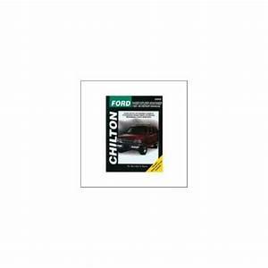 Chilton Ford Ranger Transmissn Manual Download