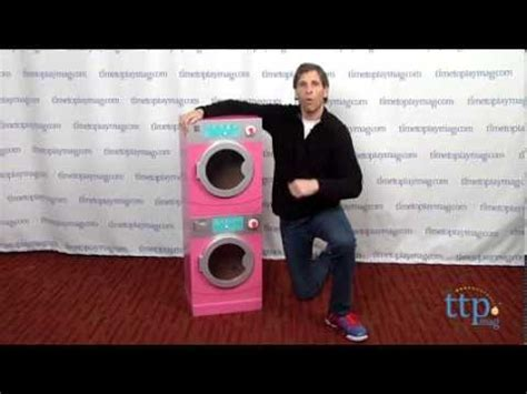 my hoover toy washing machine !!!!!   Doovi