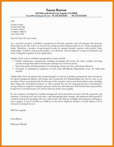 8 great cover letter example resume type With contents of a good cover letter
