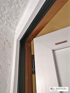 Moustiquaire Porte D Entrée : r alisation porte d 39 entr e internorm bois aluminium sur mesure sur martigues pose de ~ Melissatoandfro.com Idées de Décoration