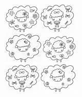 Loops sketch template