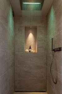 Oak barn wet room contemporary bathroom north west for Interior design wet rooms