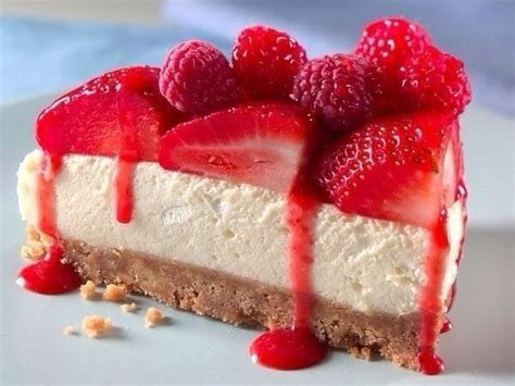 Erdbeerquark Kuchen  Rezept  Dekoking  Diy Bastelideen