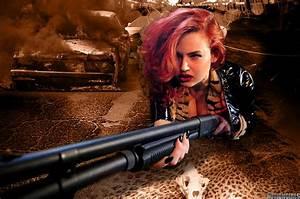 Girls & Guns Computer Wallpapers, Desktop Backgrounds ...