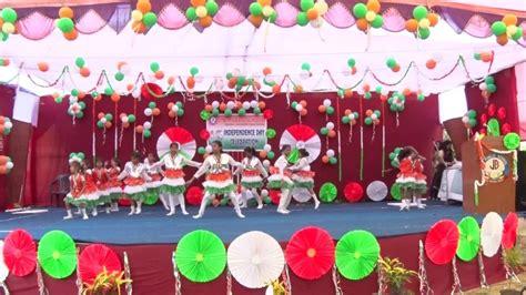 christmas decorations  school stage psoriasisgurucom