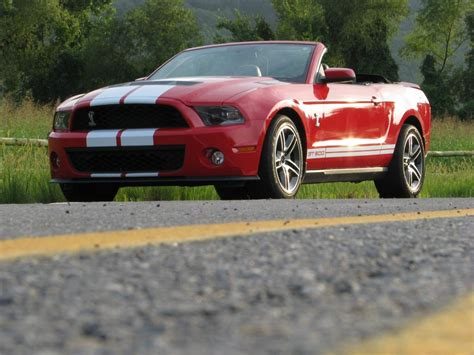 Image 2018 Ford Mustang Shelby Gt500 Convertible Size