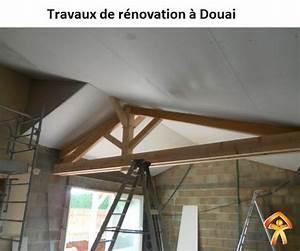 Travaux De Renovation : soci t de travaux de r novation douai travaux douai ~ Melissatoandfro.com Idées de Décoration