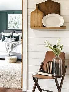 vintage farmhouse decor with a boho twist grace
