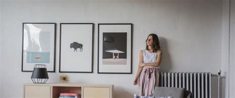 Society6 Home Decor :  Behind The Design Minds At Breather