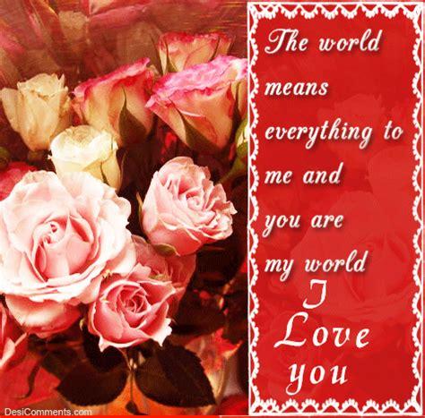 world  love  desicommentscom