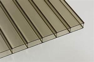 Doppelstegplatten 16 Mm Preisvergleich : meine bedachung doppelstegplatten acrylglas 16mm bronze ~ Yasmunasinghe.com Haus und Dekorationen