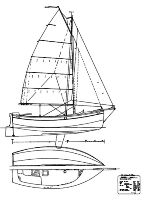 How To Draw A Pilgrim Boat by Chined Plywood Mini Transat By Lucas