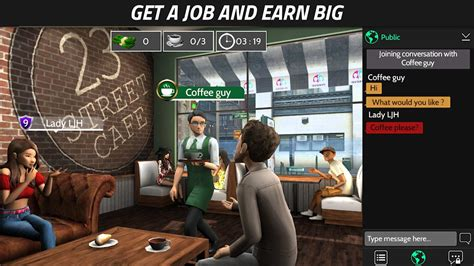 avakin money mod virtual 3d