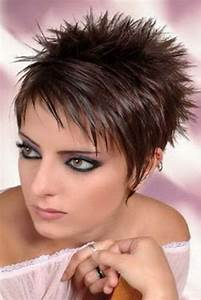 Coupe De Cheveux Femme Courte : coiffure courte femme 2017 ~ Melissatoandfro.com Idées de Décoration