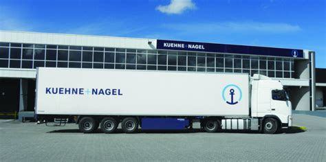 Kuehne + Nagel Group Announces Changes To Its Board Of