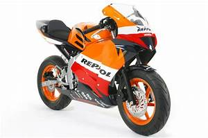 Petite Moto Honda : jouet petite moto univers moto ~ Mglfilm.com Idées de Décoration
