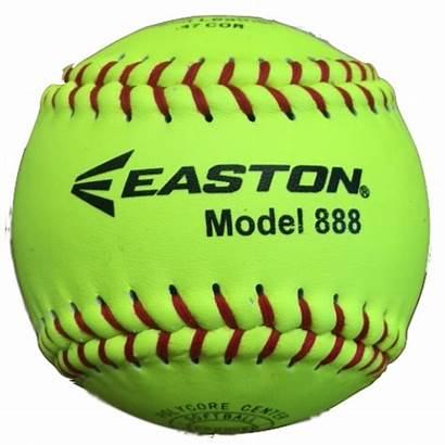 Dozen Easton Softball Individual Redstitches