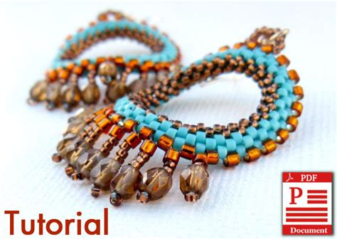 Diy Pattern Beading Tutorial Native American Style