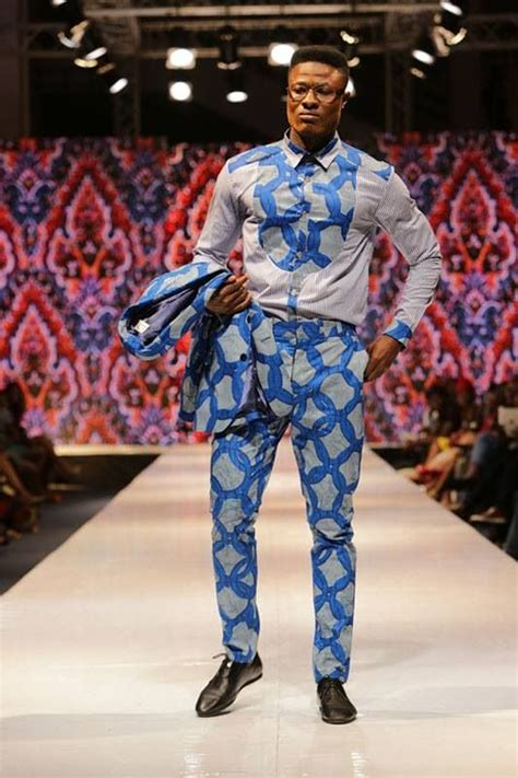 420 best images about AFRICA FASHION MAN on Pinterest   Africa African fashion style and Ankara