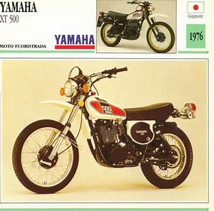 1976 Yamaha Xt 500  Pics  Specs And Information