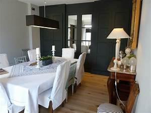 cuisine sur mesure a tours pose de parquet a tours With meuble salle À manger avec placard salle À manger
