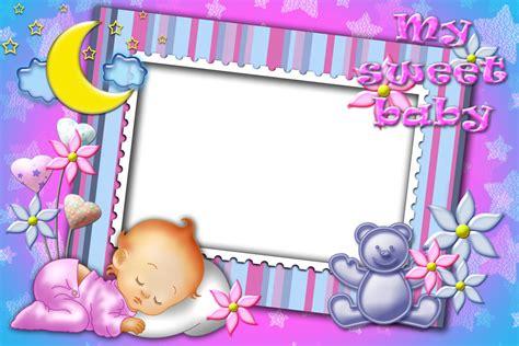 cadre photo pour bebe cadre enfant