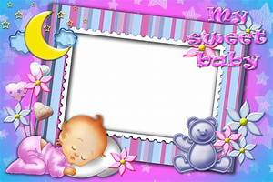 My Sweet Baby Transparent Photo Frame | Gallery ...
