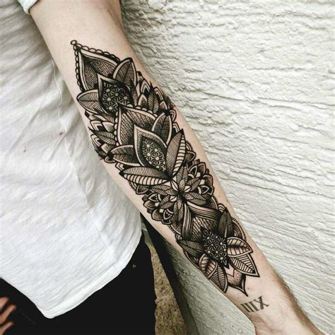 forearm tattoo designs ideas  men  women  meanings