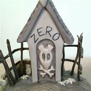 Zeros dog house for Zero dog house