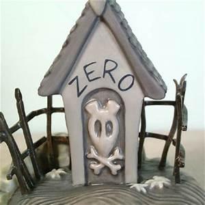 Zeros dog house for Zero dog house