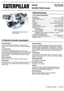 3116 cat engine specs cat specs pictures to pin on pinsdaddy