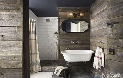 Amazing Of Bfddbdcb Hbx Rustic Modern Bathroom S In Ba #2477