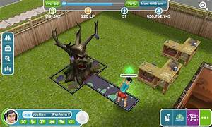 Take a look at The Sims FreePlay's Teen and Mysterious