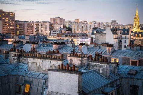 rooftop paris les bars terrasses du moment