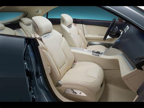2007 Chrysler Nassau Concept Interior 1280x960 Wallpaper
