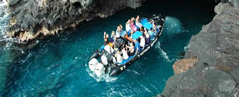 Zodiac Boat Hawaii by Captain Zodiac Raft And Snorkel Adventure Hawaii Discount