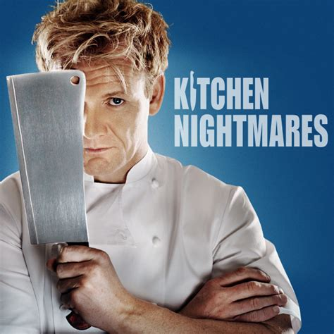 Kitchen Nightmares by Tidy Up Your Tv Shows Kitchen Nightmares Season 4