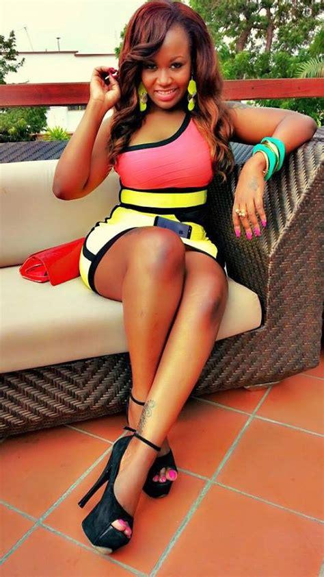 Kenya Vera Sidika Shesfreaky