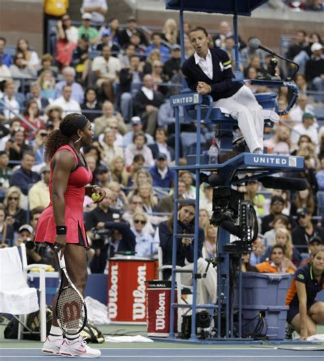 bondy serena williams defining moments at the u s open