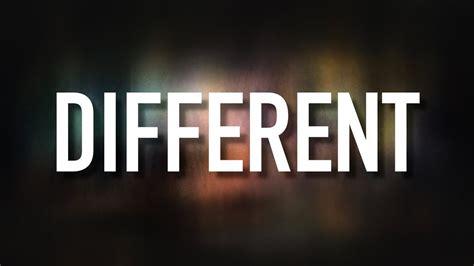 Different - [Lyric Video] Micah Tyler - YouTube