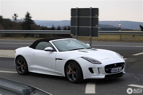 jaguar f type r convertible 30 march 2015 autogespot