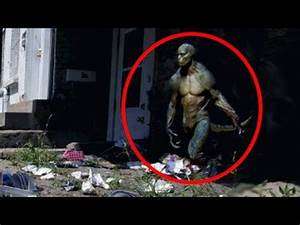 Most Shocking Ghost Sighting | Real Paranormal Activity ...