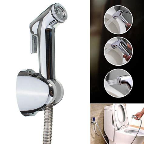 Bathroom Bidet Spray by Multifunction Handheld Toilet Spray Bidet Bathroom Sprayer