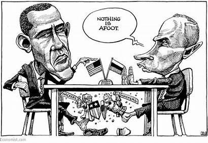 Cartoon Economist Cartoons Kal Editorial Response Week