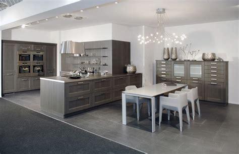 deco cuisine noir et gris deco cuisine noir blanc gris