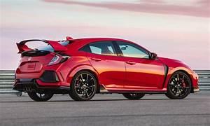 Honda Civic 2019 : honda civic hatchback type r get upgrades for 2019 autotribute ~ Medecine-chirurgie-esthetiques.com Avis de Voitures