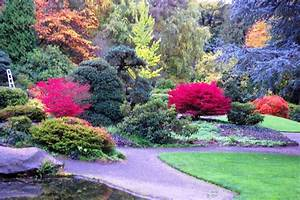 Kubota, Garden