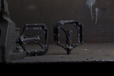 flat pedal test 187 review gamut podium flat pedals